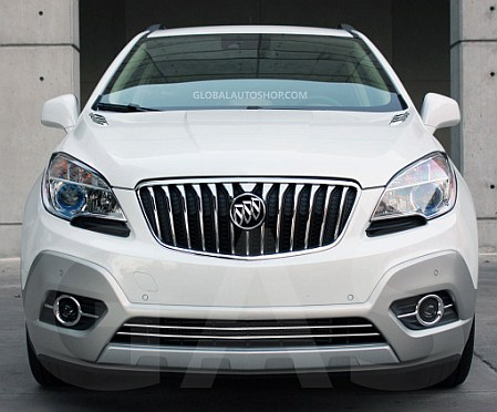 What Is The Warranty On A Buick Encore 2019   2019 - 2020 GM Car Models